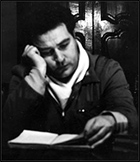 Max-Felipe Delavouët : Invention d'un caractère, le Touloubre |