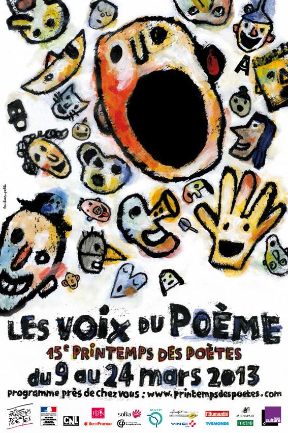 1  printemps des poètes 2013