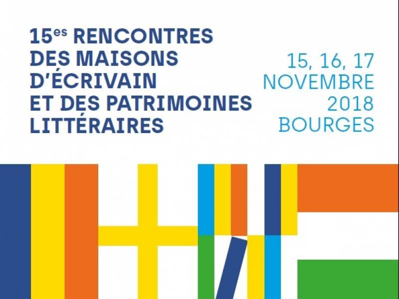 15es rencontres Bourges