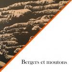 Bergers et moutons - Couverture
