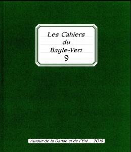 Cahier n°9