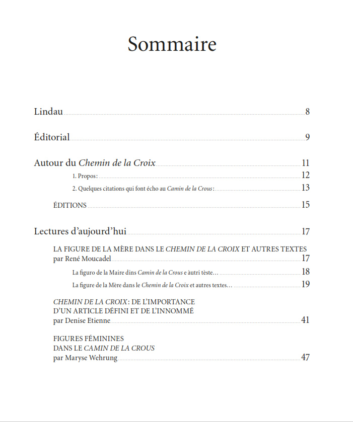 Cahiers8 sommaire1_008